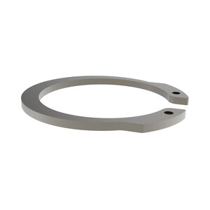"1/2"" & 5/8"" Thin Turret Retaining Ring For Stripper Plates"