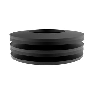 "D [3-1/2""] Station Thin Strippit Disc Spring"